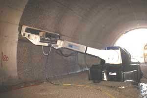 Pompe alta pressione per nebulizzazione